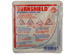 BURNSHIELD KOMPRES