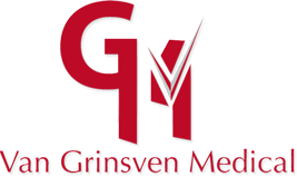 Gewicht Trainings Vest - logo.