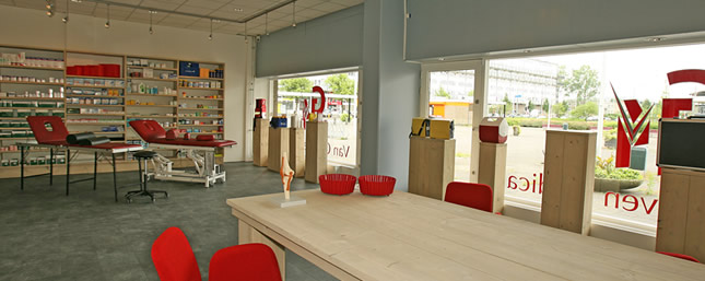 Gewicht Trainings Vest - showroom_overtafel.